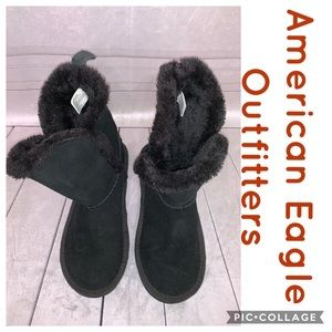 American Eagle Outfitters Like Ugg's Boots